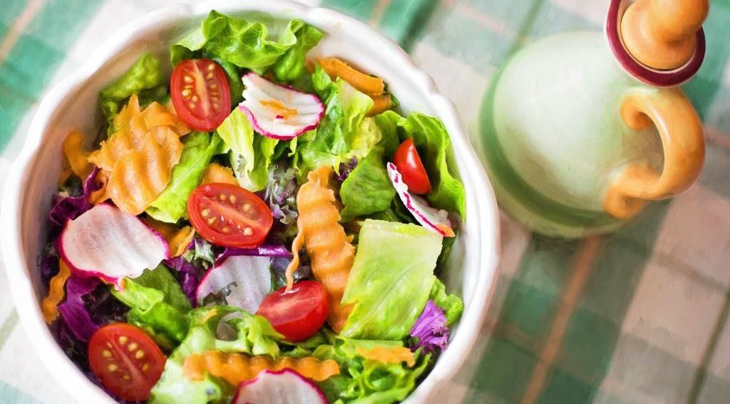 Dresing za neodoljive salate