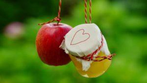 Krema od jabuke