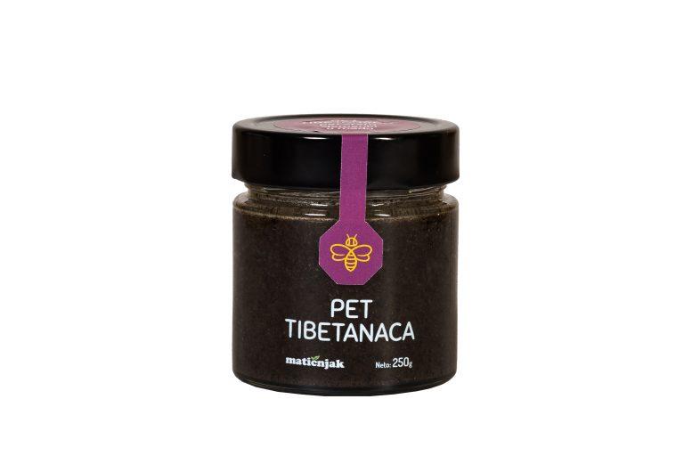 Pet Tibetanaca – 5 vrsta sjemenki u medu