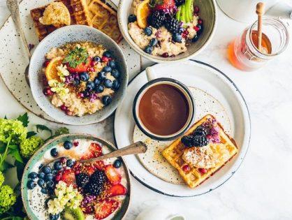 Utjecaj prehrane na upale i kronična oboljenja